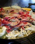 ジンギスカン鍋の出現②