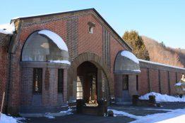 日本最北端の刑務所「網走刑務所」